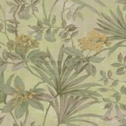 Papel pintado floral 167305 de la colección LIA novedad lbero Stil