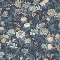 Papel pintado floral 167317 de la colección LIA novedad lbero Stil