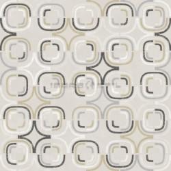 Papel pintado geométrico exagonal 167349 de la colección LIA novedad lbero Stil