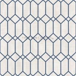 Papel pintado geométrico exagonal 167336 de la colección LIA novedad lbero Stil