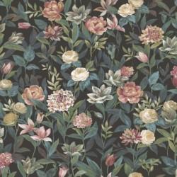Papel pintado floral 167319 de la colección LIA novedad lbero Stil
