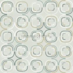 Papel pintado geométrico exagonal 167343 de la colección LIA novedad lbero Stil