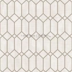 Papel pintado geométrico exagonal 167330 de la colección LIA novedad lbero Stil