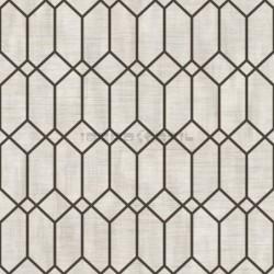 Papel pintado geométrico exagonal 167339 de la colección LIA novedad lbero Stil