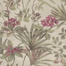 Papel pintado floral 167308 de la colección LIA novedad lbero Stil