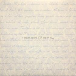 Papel pintado efecto brillante de letras BA124 de la colección BALMORAL novedad lbero Stil