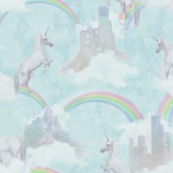 Papel pintado infantil 1312481 de la colección KIDS DREAMS novedad lbero Stil