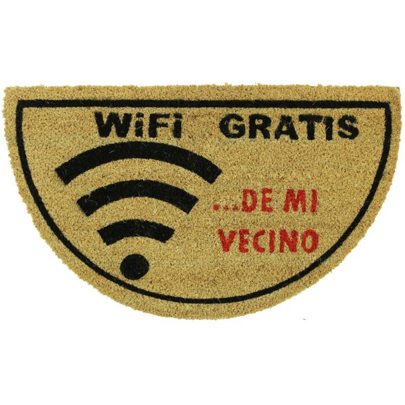 Compra online Felpudo Wifi 40x70