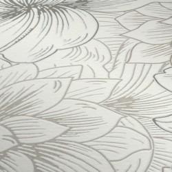 Papel pintado floral 452502 de la colección DRACARYS de lbero Stil