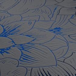Papel pintado floral 452515 de la colección DRACARYS de lbero Stil