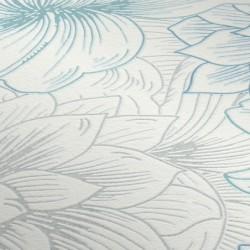 Papel pintado floral 452508 de la colección DRACARYS de lbero Stil