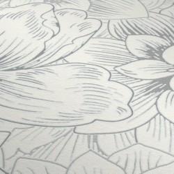 Papel pintado floral 452510 de la colección DRACARYS de lbero Stil