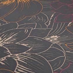 Papel pintado floral 452504 de la colección DRACARYS de lbero Stil