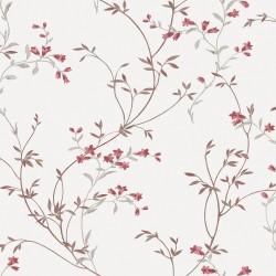 Papel pintado floral 161234 de la colección ATTIMI novedad de papel pintado de iberostil