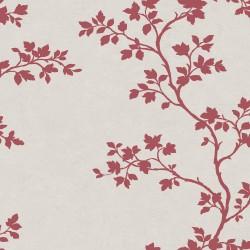 Papel pintado floral 161224 de la colección ATTIMI novedad de papel pintado de iberostil