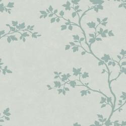 Papel pintado floral 161226 de la colección ATTIMI novedad de papel pintado de iberostil