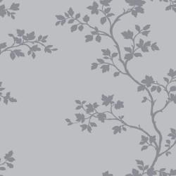 Papel pintado floral 161227 de la colección ATTIMI novedad de papel pintado de iberostil