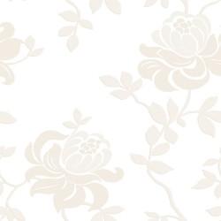 Papel pintado floral 161200 de la colección ATTIMI novedad de papel pintado de iberostil