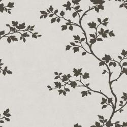 Papel pintado floral 161229 de la colección ATTIMI novedad de papel pintado de iberostil
