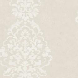 Papel pintado adamascado 161210 de la colección ATTIMI novedad de papel pintado de iberostil