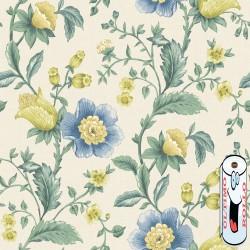 Papel Pintado Estampado floral modelo 98552 de la colección INTO THE WOODS