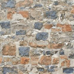 Papel pintado de piedra modelo 41009204 de la coleccion Efectos Especiales en oferta en Iberostil