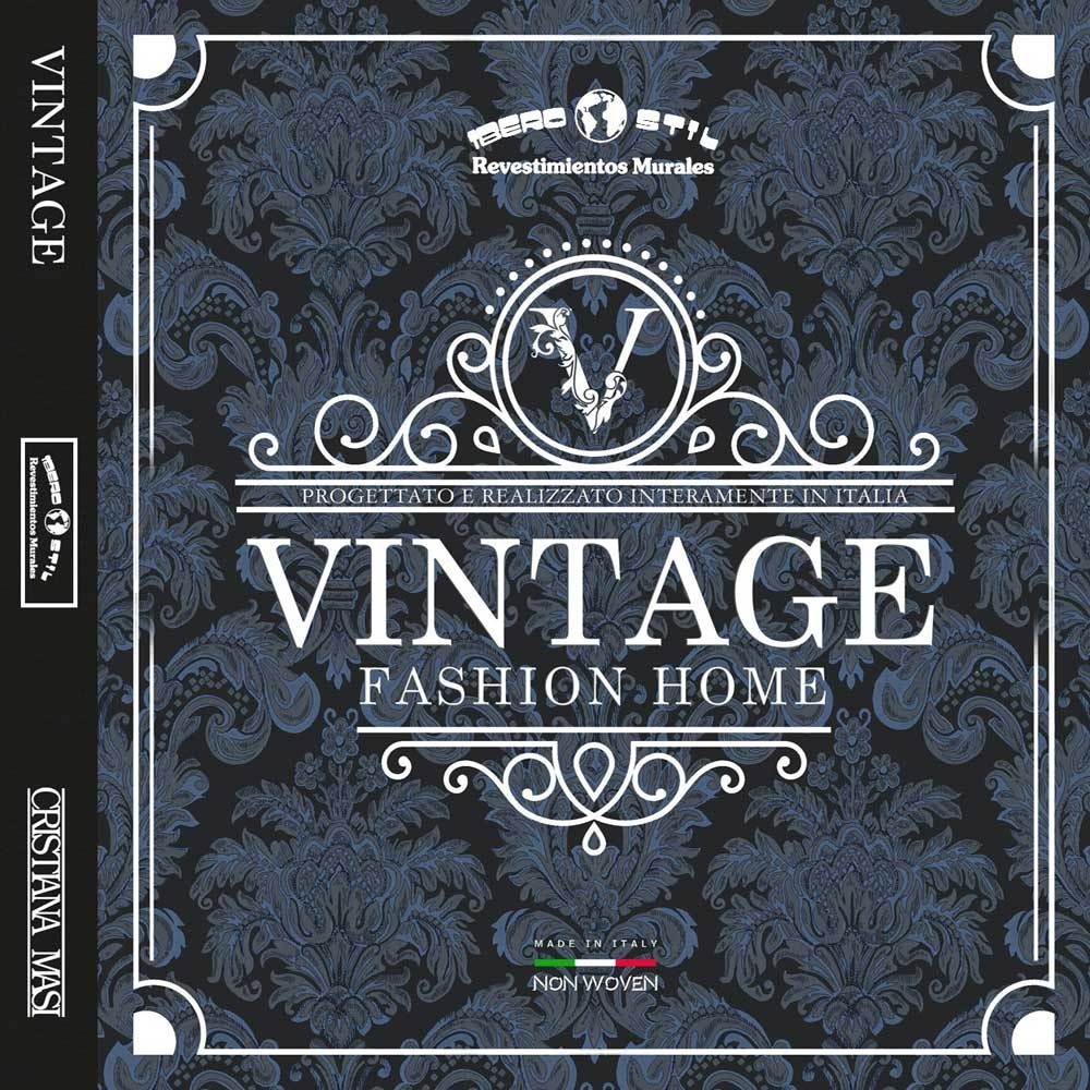 Vintage Fashion Home