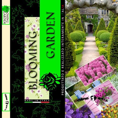 Blooming Garden 7