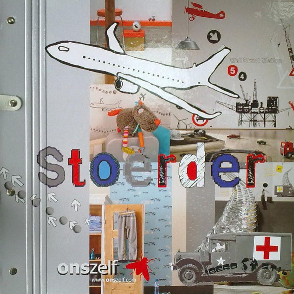 Stoerder
